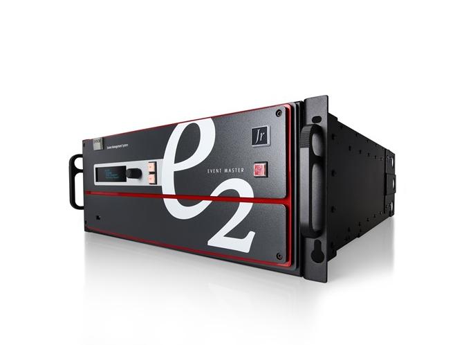 Processadora 4K E2 Jr Barco