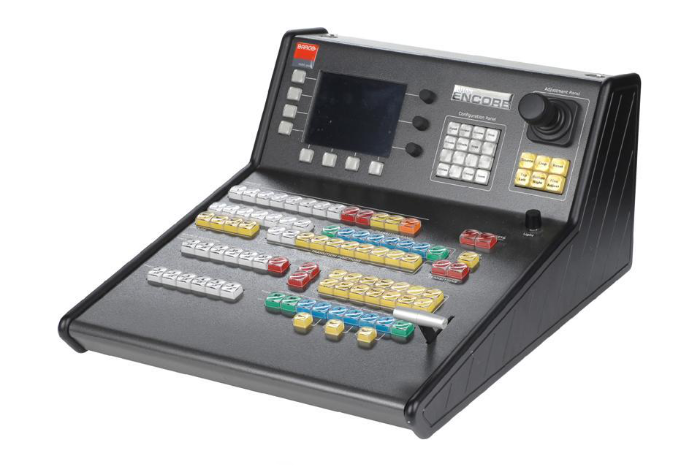Controladora Barco Small Controller