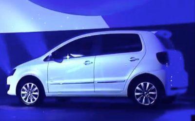 VW | Lançamento Novo Fox 2009