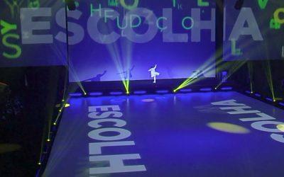 SENAI | Olimpíada do Conhecimento 2014 – Abertura