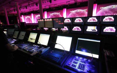 LG DIGITAL EXPERIENCE 2012