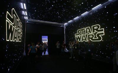 EXPO DISNEY 2019