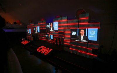 CNN BRASIL LANÇAMENTO 2020